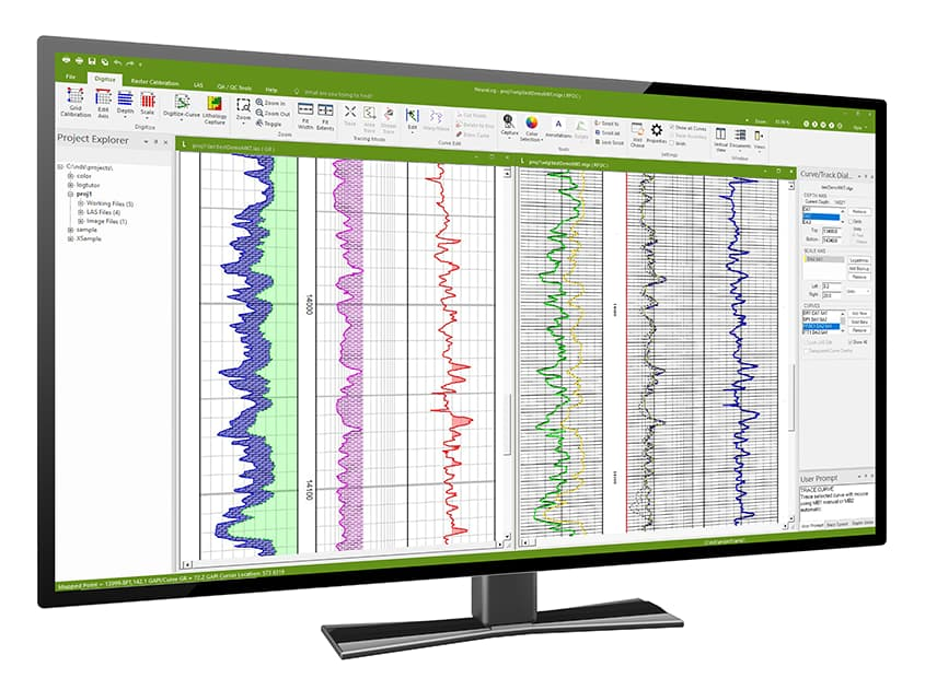 screenshot neuralog